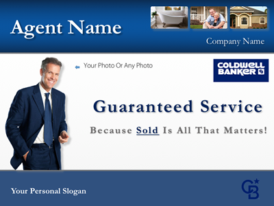 Coldwell Banker Branded