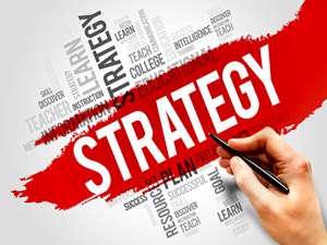 The strategy of a winning listing presentation, proven stategy is included.