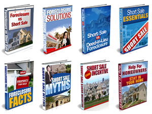 foreclosure lead generating books