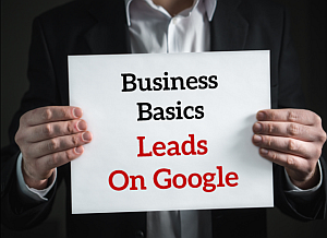 How to get listing leads on Google and win a listing presentation