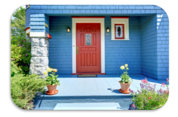 what to do and say when you arrive at the seller's front door