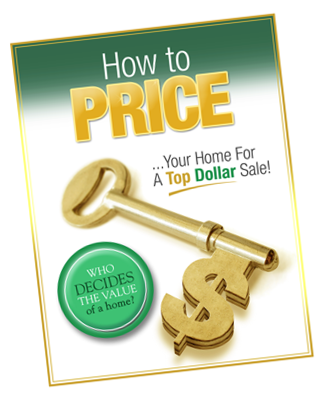price it right presentation for a listing presentation