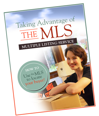 how to take advantage of the MSL for a seller within a listing presentation