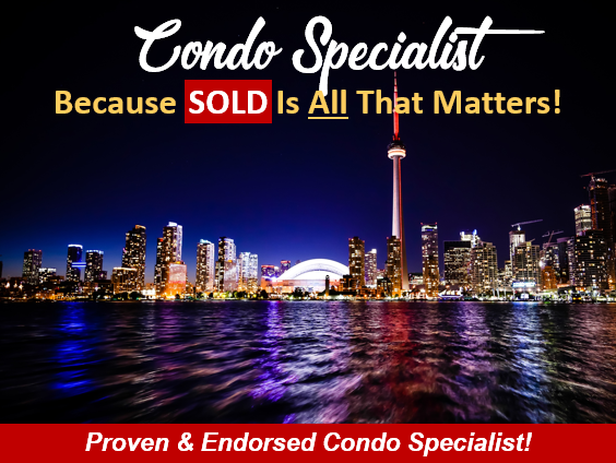 Listing Presentation for Condo sellers