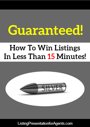 free ebook for listing appointments - the 19 secrets to winning every listing presentation